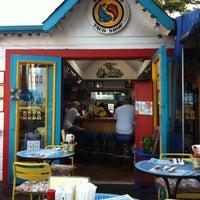 Photo taken at Salsalito Taco Shop by Katrin on 6/6/2012
