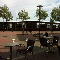 Photo taken at Quai De L'Isle by Anthony O. on 7/5/2012