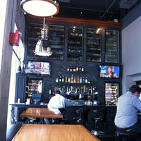 Photo taken at TAPS Bar & Lounge by Slink M. on 8/3/2012