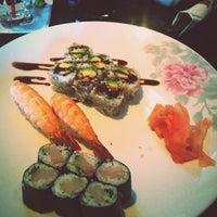 Photo taken at Ichiban Sushi: Asian Bistro by Lena B. on 4/5/2012