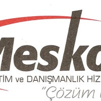 Photo taken at meskom by Gözde K. on 1/3/2012
