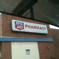 Photo taken at Rite Aid by Dan D. on 1/6/2011