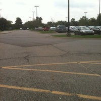 Photo taken at State Street Commuter Lot by Elizabeth R. on 9/13/2011