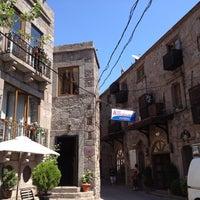 8/23/2012 tarihinde Nejdet G.ziyaretçi tarafından Assos Antik Liman'de çekilen fotoğraf