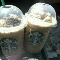 Photo taken at Starbucks by Tanya m. on 7/23/2012