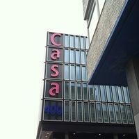 Foto tirada no(a) Hotel Casa Amsterdam por Chia H. em 11/26/2011