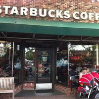 Photo taken at Starbucks by Liz E. on 8/13/2011