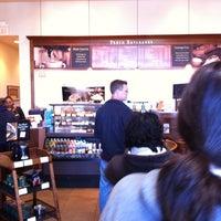 Photo taken at Peet's Coffee & Tea by Phillip B. on 12/30/2010