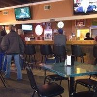 Photo taken at Merv's Restaurant by Nate C. on 11/7/2011