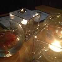 Das Foto wurde bei Insomnia Restaurant and Lounge von Bào H. am 4/13/2012 aufgenommen