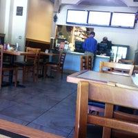 Photo taken at Kabab Burger by Tom D. on 6/1/2012