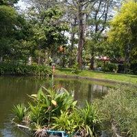 Das Foto wurde bei Saranrom Park von Anna M. am 2/10/2012 aufgenommen