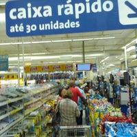 Photo taken at Hiper Bompreço by Subway V. on 7/18/2012