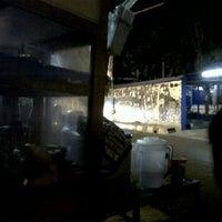 Photo taken at Bakmi jowo Lek Endang by mey l. on 9/14/2011