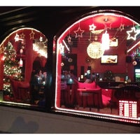 Photo taken at Cafe Soho by Jen J W. on 12/29/2011