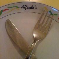Photo taken at Alfredo's by Jeslin G. on 10/2/2011