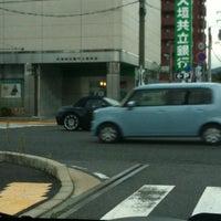 Photo taken at 大垣共立銀行 土岐支店 by JUNREN on 8/31/2011