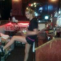 Photo taken at Darwin's Pub by Michael S. on 7/25/2012
