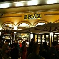 8/19/2012 tarihinde Lucas M.ziyaretçi tarafından Bráz Pizzaria'de çekilen fotoğraf