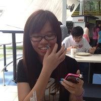 Photo taken at Study Area Near FC 3 by Kaitat on 1/30/2012