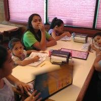 Photo taken at Dannys Restaurant by Noe C. on 8/4/2012