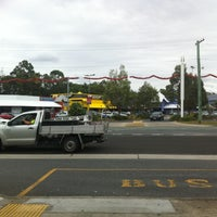 Photo taken at Victoria Point Shopping Centre by Robert H. on 12/6/2011