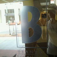 Photo taken at BIGGBY COFFEE by Jacob D. on 9/24/2011