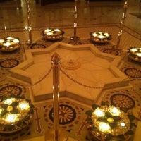 4/23/2011 tarihinde Ebruziyaretçi tarafından Rambagh Palace Hotel'de çekilen fotoğraf