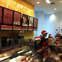 Photo taken at Starbucks by Pat C. on 11/16/2011