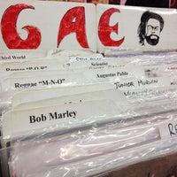 Photo taken at Joe's Record Paradise by Chris C. on 4/6/2012