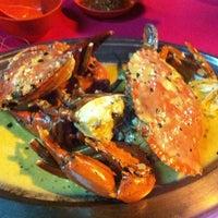 Photo taken at Restoran Lit Heong , Kepong by Rachaelle Y. on 9/3/2011