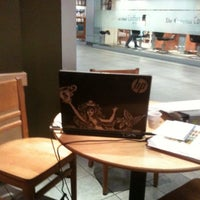 Photo taken at Starbucks by Johnny C. on 4/8/2011