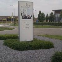 Photo taken at Bridgemoore Businessschool by Danny F. on 8/30/2011