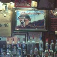 Photo taken at Gas Pump Tavern by Cassie M. on 8/12/2011