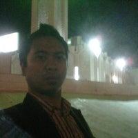 Photo taken at Abdallah Kamil Mosque مسجذ ا لشيخ عبذالله كامل by Ido R. on 12/2/2011