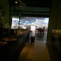 Photo taken at Matambre Grill e Cozinha by Thiago A. on 7/4/2012