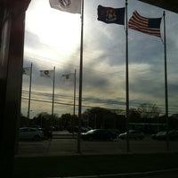 Photo taken at BP by TJ C. on 4/23/2012