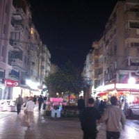 Photo taken at Forbes Caddesi by İlker A. on 3/31/2012