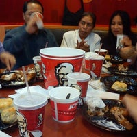 Photo taken at KFC by Alex R. on 2/10/2012
