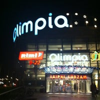 Photo taken at Olimpia by Raiva M. on 12/15/2011