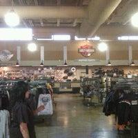 Photo taken at Black Hills Harley-Davidson by Randy B. on 1/6/2012