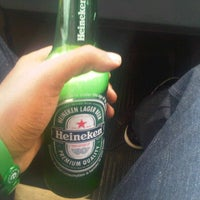 Photo taken at Heineken Champions Planet by Moses G. on 5/4/2012