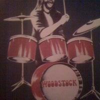 Photo taken at Woodstock by Veljo H. on 1/13/2011