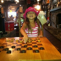 Photo taken at Cracker Barrel Old Country Store by ashley c. on 7/17/2011