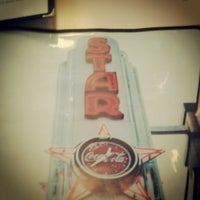 Photo taken at Star Diner by Aaron on 4/27/2012