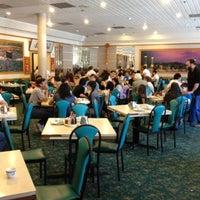 Photo taken at Darda Seafood 清真一條龍 by Erik L. on 6/23/2012