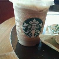 Photo taken at Starbucks by James F. on 9/9/2011