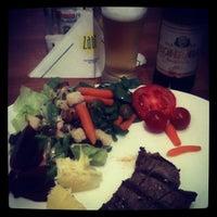 Foto tirada no(a) Zabor Grill Restaurante por Marcelo M. em 4/12/2012