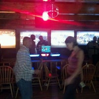 Photo taken at Long Boards Island Grill by Dipti B. on 11/16/2011