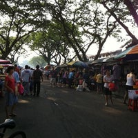 Photo taken at Jalan Rejang Pasar Pagi by Tommy L. on 6/12/2011